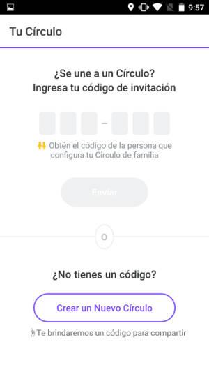 Life360 app para rastrear celular