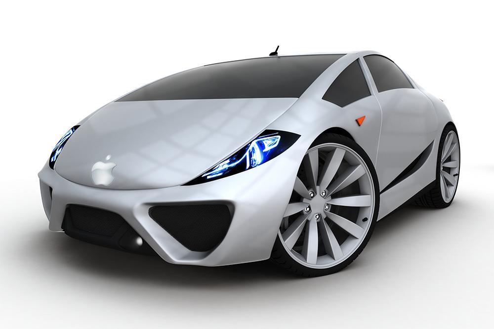 Autos autónomos de Apple: ¿Competencia tesla?