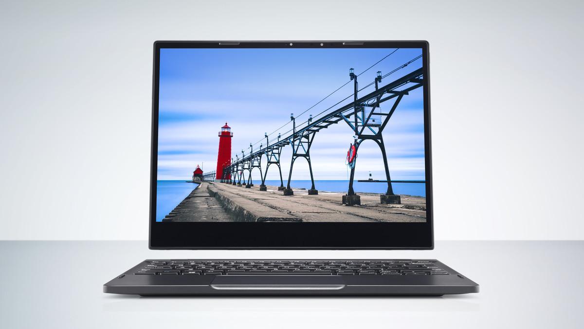 Dell Y Su Primera Notebook Con Carga Inalámbrica