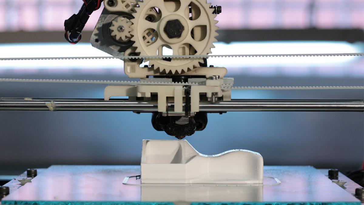 Impresión 3D y su beneficio en el sector de la salud