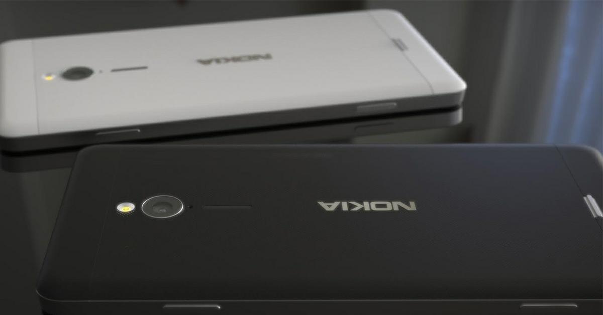 La Nueva Serie de Nokia, 7, 8 y 3