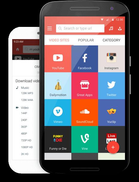 Mejores aplicaciones android 2018