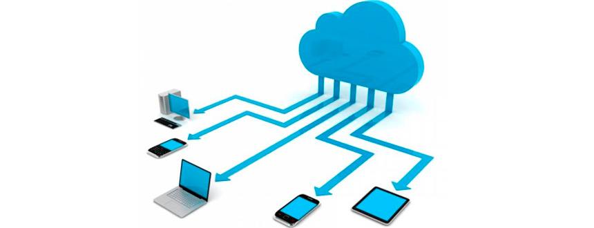 datos en la nube características de Tresorit almacen seguridad almacenar la nube internet