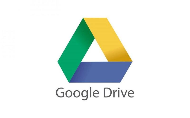 Google Drive datos en la nube almacenar almacenamiento internet
