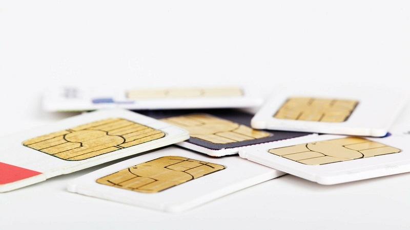 móvil robado smartphone android tarjeta SIM Iphone teléfono