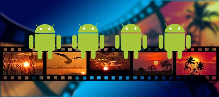 crear editar videos en android